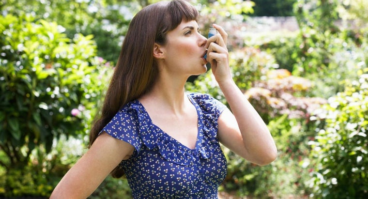 What Are Some Ways to Control Asthma Naturally?