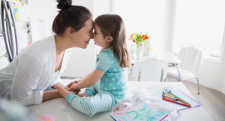 What Are Some Quotes About Daughters?