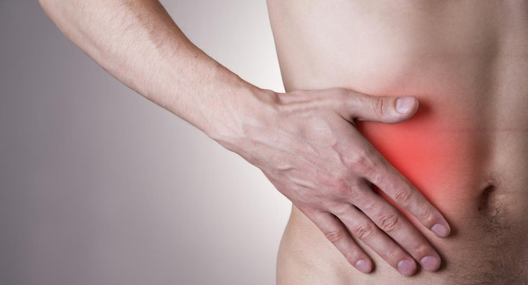 What Are the Symptoms of Appendicitis in Adults?