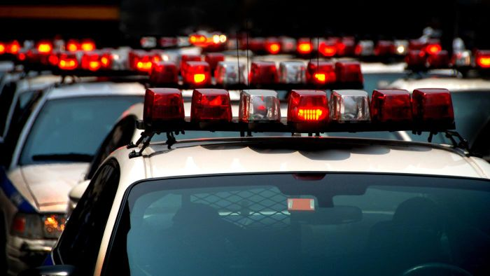 Are Used Police Cars Available for Sale?