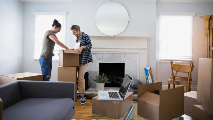 What Are Some Highly Rated Moving Companies?