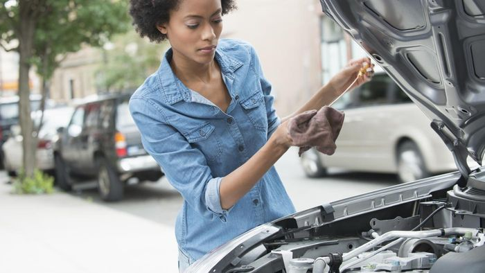 Where Can You Find Information on Car Oil Specs?