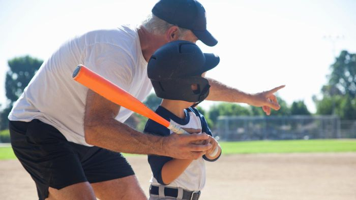 What Criteria Should You Look for When Purchasing a Baseball Bat for Kids?