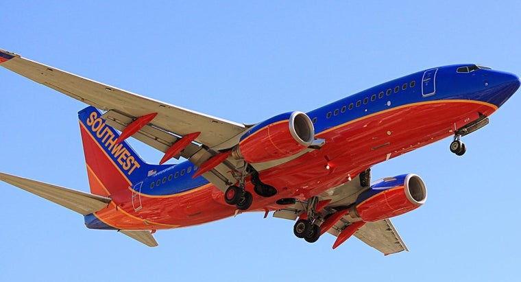 How Do You Check in Online for a Southwest Airlines Flight?