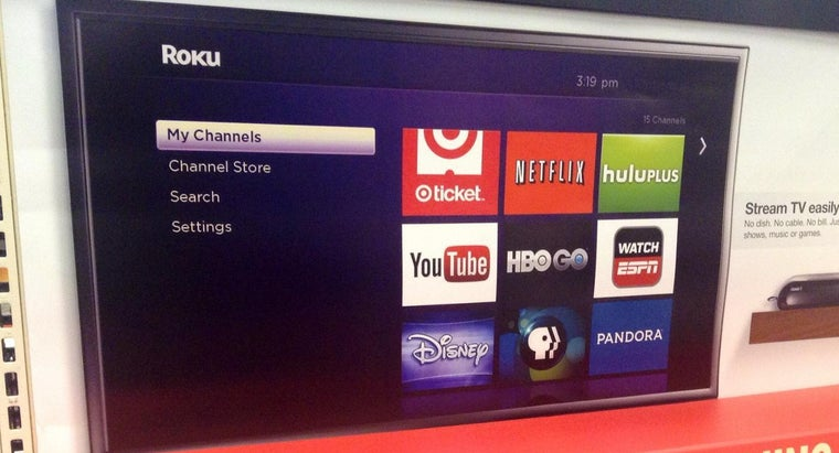 How Does the Roku Player Work?