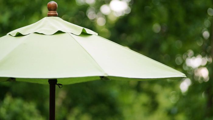 What Patio Shades Does Coolaroo Make?