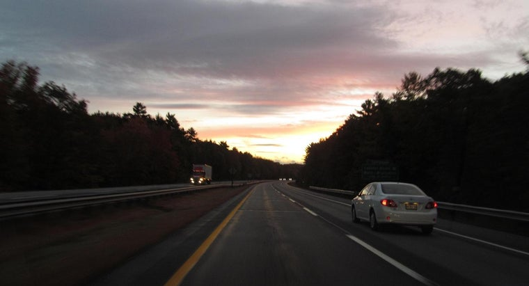How Do You Get an E-ZPass for the Maine Turnpike?