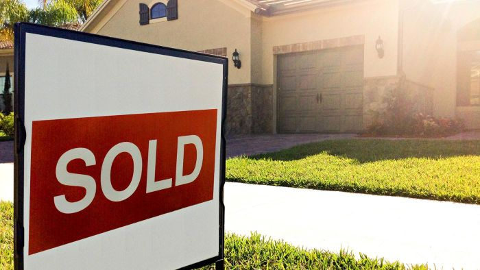 What Is the Capital Gains Tax on Home Sales?