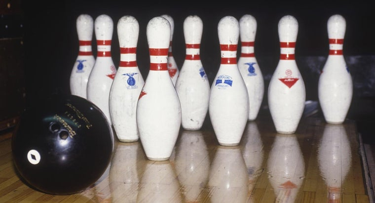 What Are Some Online Bowling Games?