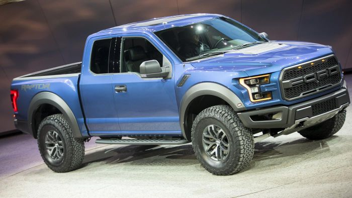 How Do You Troubleshoot Ford F150 Engine Problems?