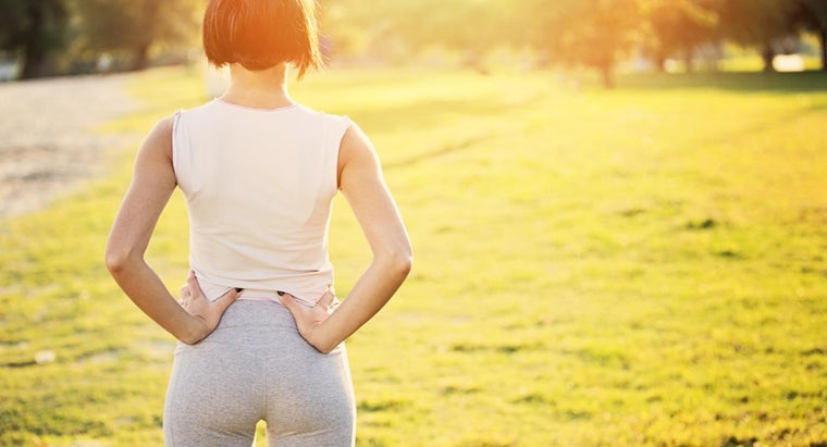 What Can You Do at Home to Relieve the Symptoms of Sciatica?