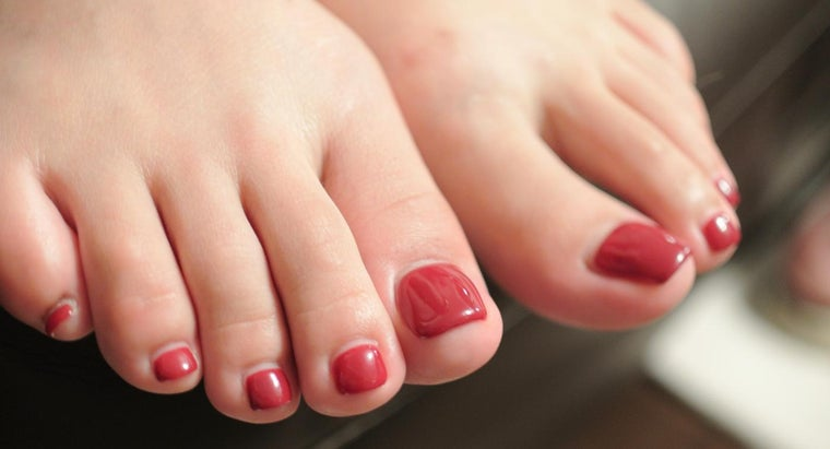 What Are Some Possible Causes of Toe Fungus?