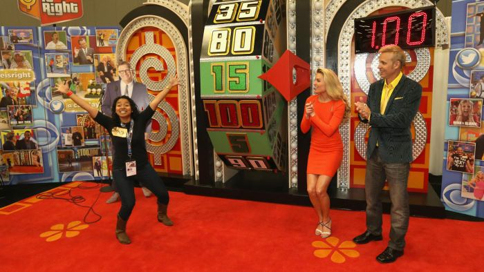 "What Contests Are Played on the ""Price Is Right?""?"