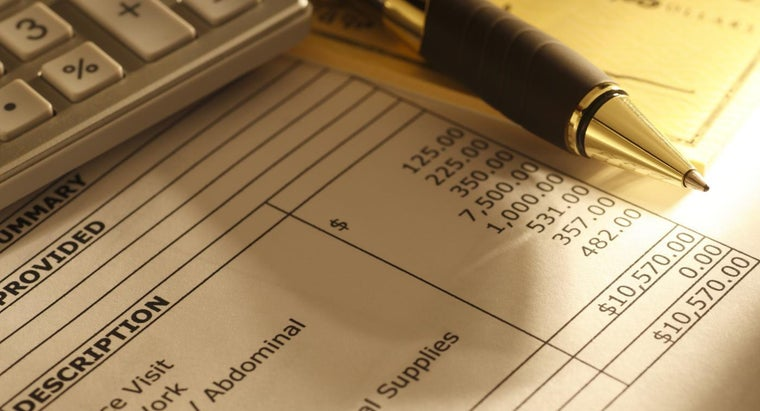 What Is the Usual Salary of a Medical Billing Clerk?