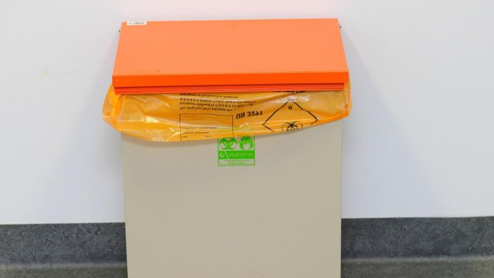 How Do You Get Rid of Medical Waste?