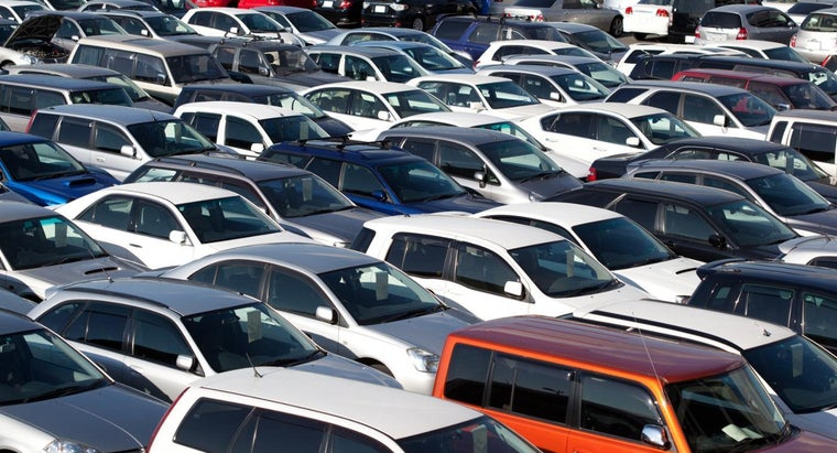How Can You Find Used Cars for Sale at Auctions?