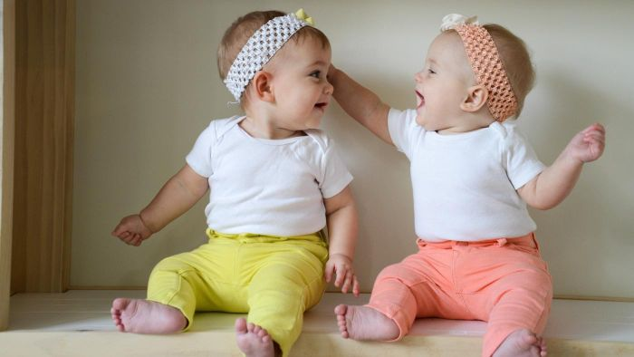 What Are Some Unique Baby Names for Twins?