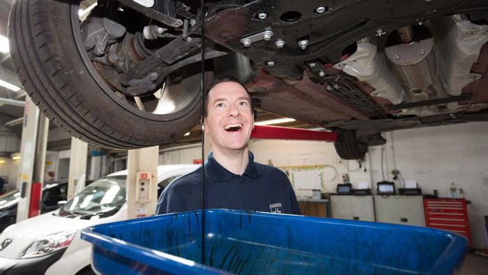 How Do You Change Transfer Case Oil?