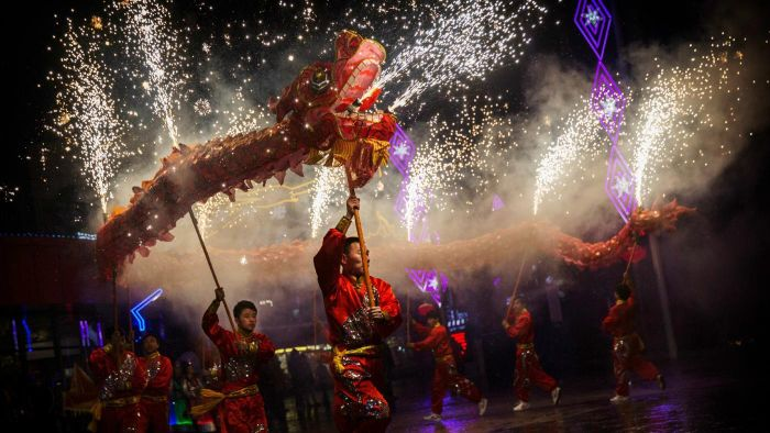 What Are Some Ways of Celebrating the Chinese New Year?
