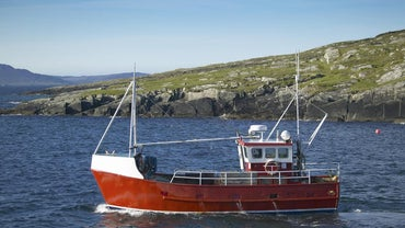 Where Can You Find Cheap Fishing Boats for Sale?