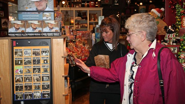 Can You Buy Cracker Barrel Store Items Online?