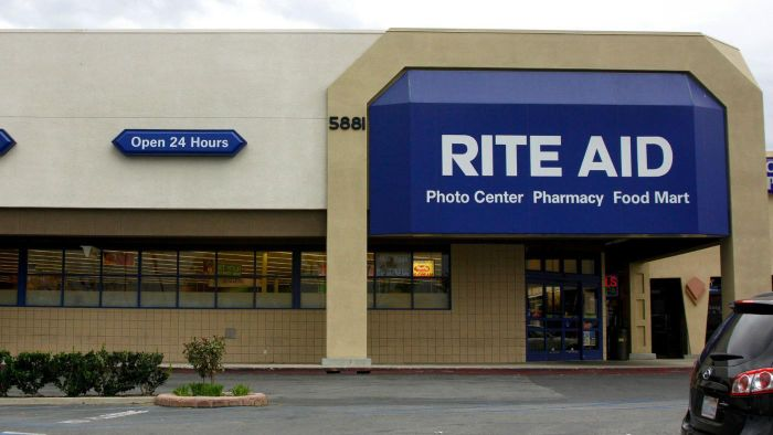 What Is the Average Salary for a Rite Aid Employee?