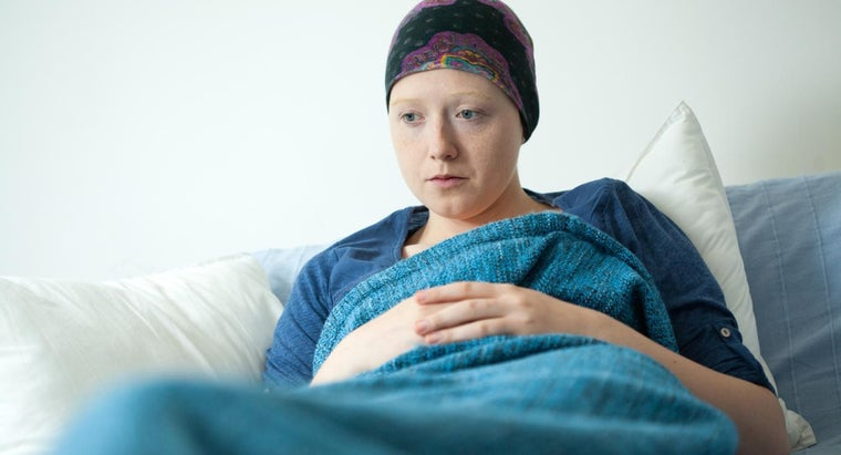What Is the Life Expectancy for Chronic Lymphocytic Leukemia?