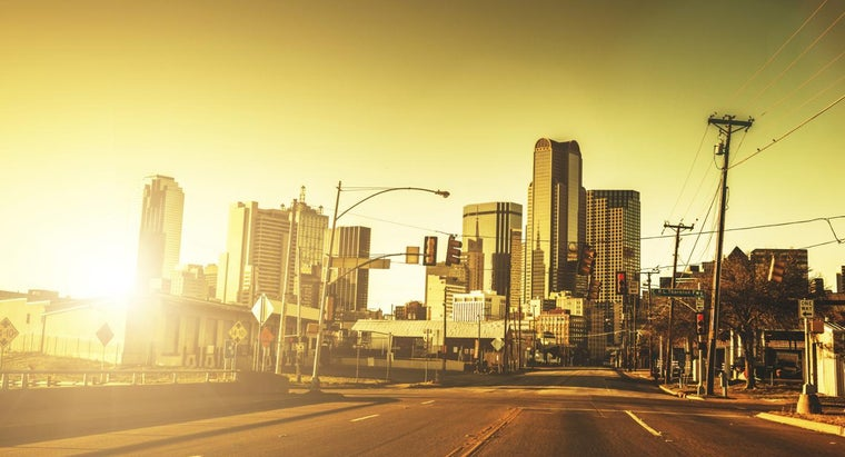 What Are Some Fun Things to Do in Dallas, Texas?