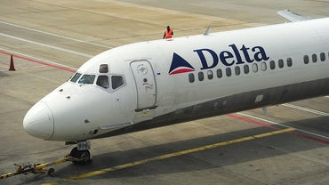 Where Do Delta Flights Depart From Atlanta Airport?