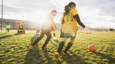What Months Are Soccer Games Typically Played?
