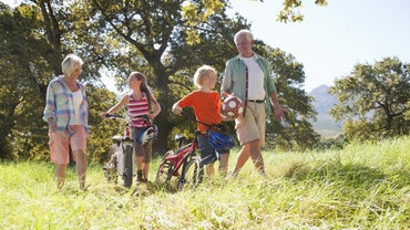 What Are Some Day Trip Ideas for Senior Citizens?
