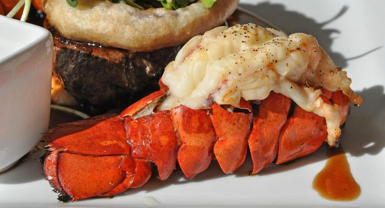 What Are Some Good Lobster Tail Recipes?