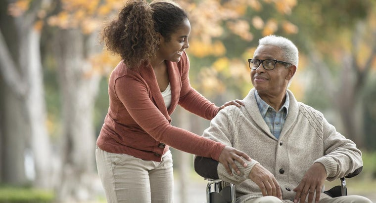 What Are Some Highly Rated Retirement Homes for Veterans?