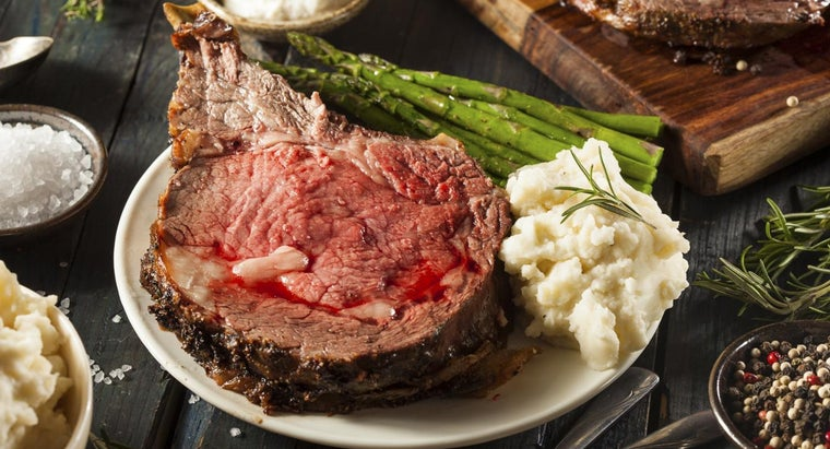 What Kind of Cut Is Prime Rib?