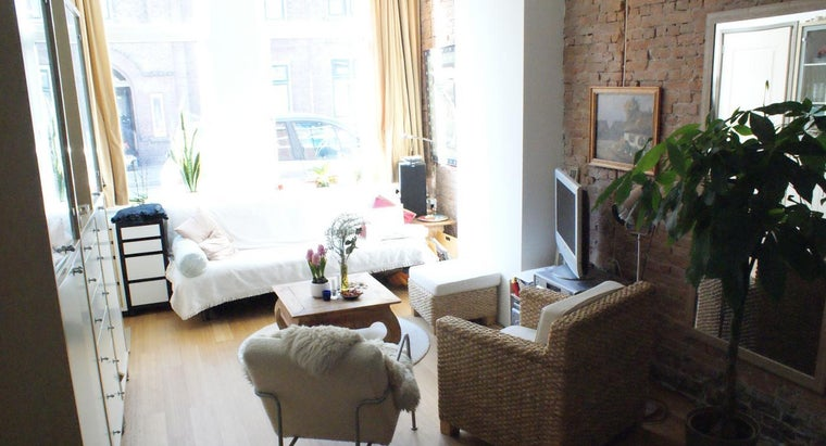 Where Can You Go to Find Ideas for Small Living Room Designs?