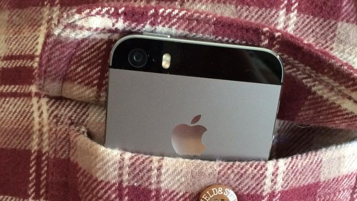 What Is the Process to Unlock an IPhone 5?