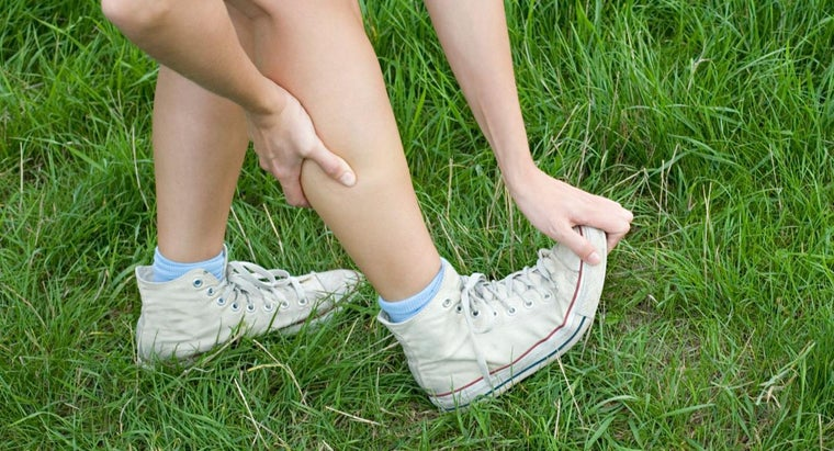 Are Foot Cramps Caused by a Potassium Deficiency?