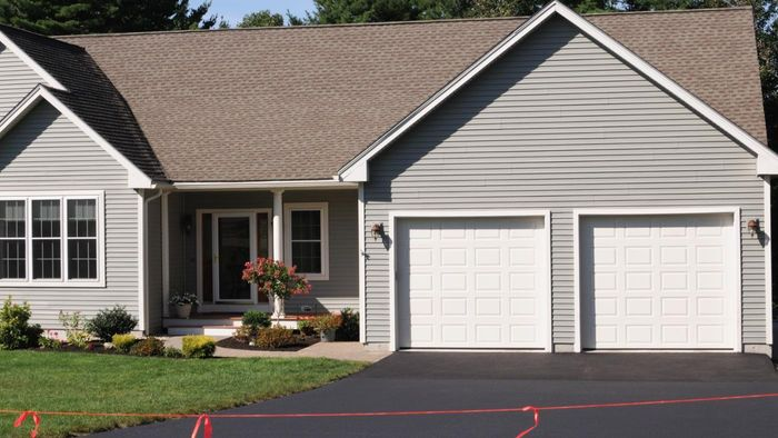 What Is the Average Cost of an Asphalt Driveway?