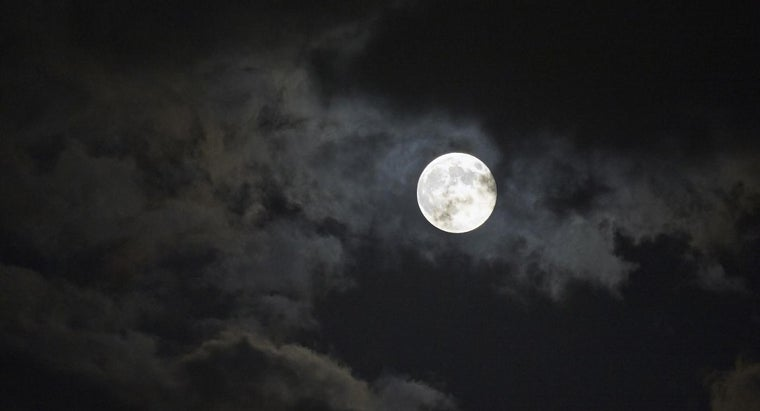 How Do You Determine the Current Moon Phase?