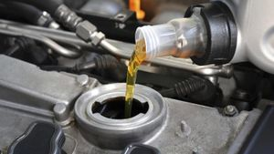 Where Can You Find Reviews for a Walmart Oil Change?