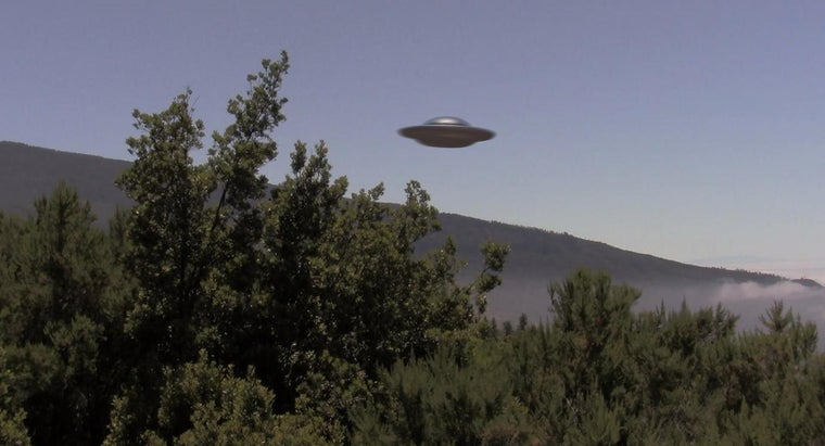 What Are Some Sources of Alien Video Footage?
