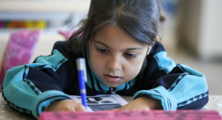 What Are Some Good Reading Tests for Third Graders?