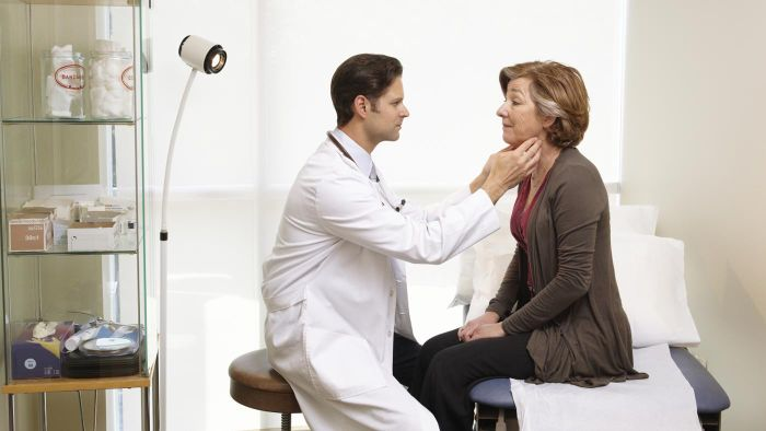 What Types of Information Are on a Basic Physical Examination Form?