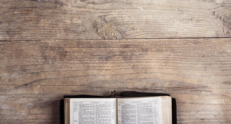How Can You Request a Free Bible in the New Revised Standard Version?