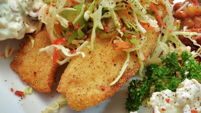 What Are Some Easy Tilapia Fish Recipes?