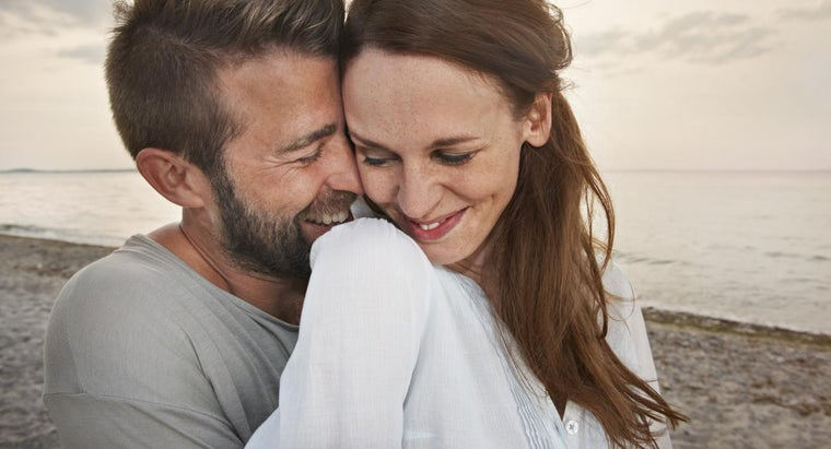 What Are Love Messages You Can Send to Your Wife?