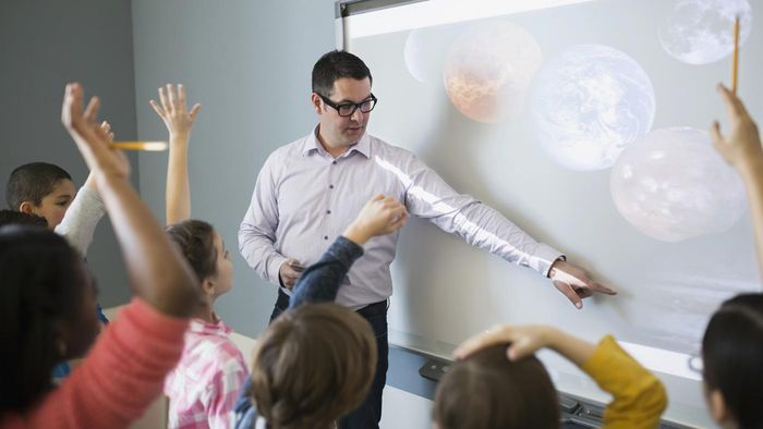 In Which Overseas Countries Can You Find Teaching Jobs?