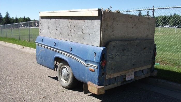 What Type of Businesses Rent Trailers?