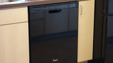How Do You Reset a Whirlpool Dishwasher Control Board?