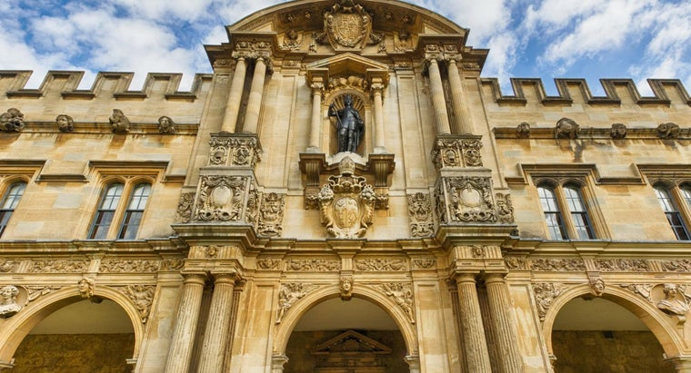 What Are the Top 10 Universities in the World?